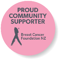 Proud community supporter 2017-801