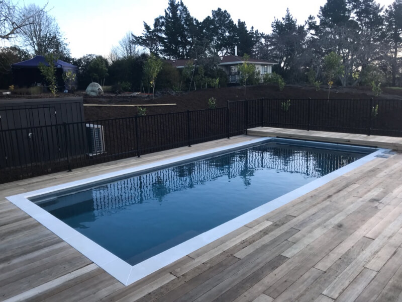 Ultimate Pools Installation
