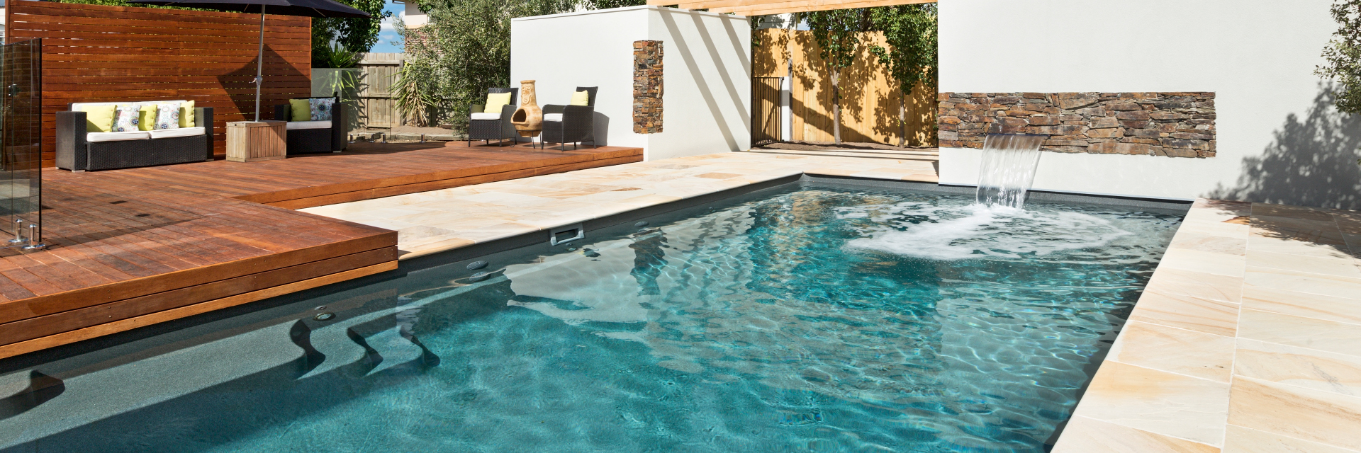 Swimming Pools | Fibreglass Pools | Inground Pools | Compass Pools ...