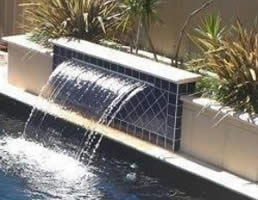 Our swimming pools