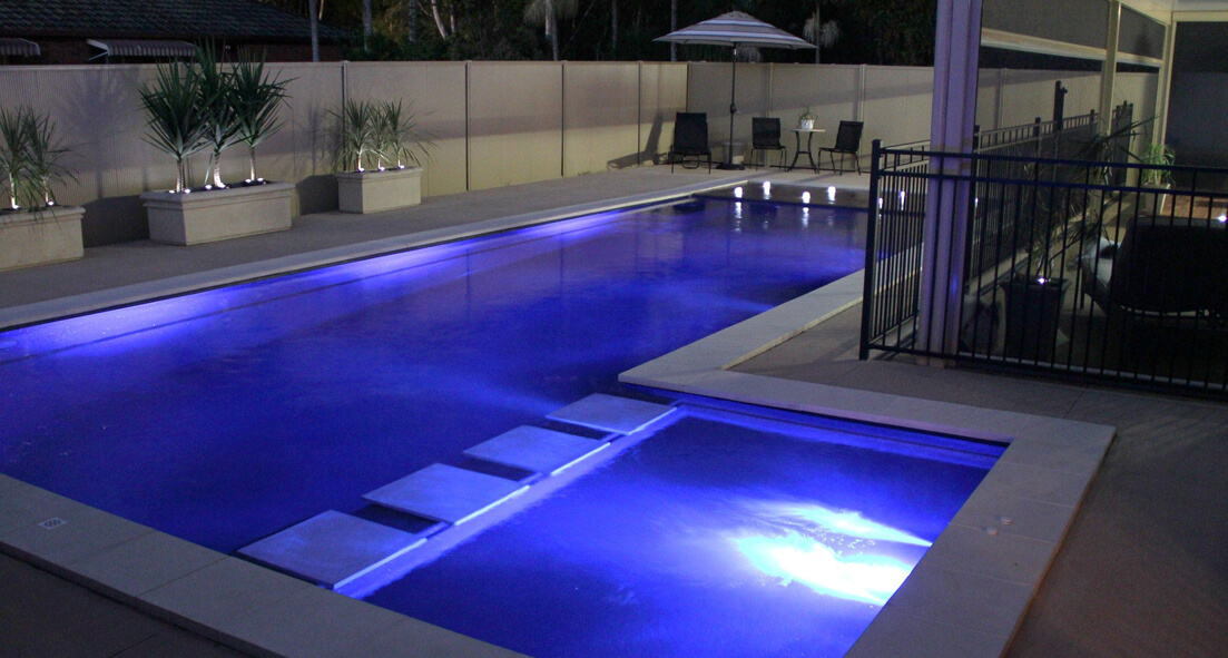 Swimming pools fibreglass pools inground pools Fibreglass pools vs concrete pools